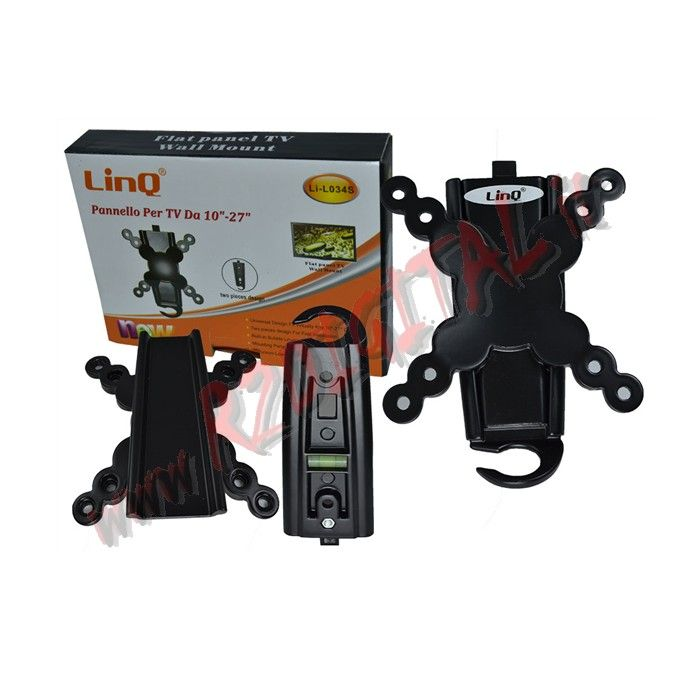 ARTICULATING WALL MOUNT 10 to 27 inch LCD TV BRACKET